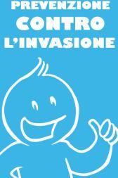 [Prevenzione contro l'invasione] -