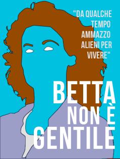 copertina bneg